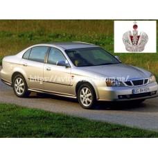 Автостекла на Daewoo Evanda/Magnus  2002-2006