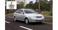 Автостекла на Автостекла Daewoo Lacetti 2003-2009