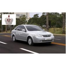 Автостекла на Daewoo Lacetti  2003-2009