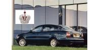 Автостекла на Автостекла Daewoo Leganza 1997-2003