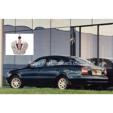 Автостекла на Daewoo Leganza  1997-2003