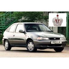 Автостекла на Daewoo Nexia  1995-