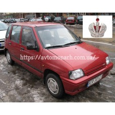 Автостекла на Daewoo Tico 1996-2003