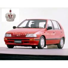 Автостекла на Daihatsu Charade G100 1987-1994