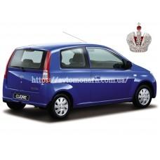 Автостекла на Daihatsu Cuore L251 2003-2009