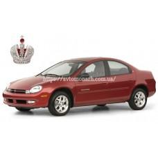 Автостекла на Dodge Neon  2000-2005