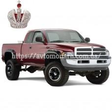 Автостекла на Dodge Ram 1500/2500/3500  1994-2002