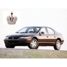 Автостекла на Dodge Stratus  1995-2000