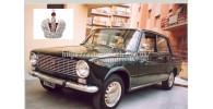 Автостекла на Автостекла Fiat 124/125 1966-1992