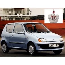 Автостекла на Fiat Seicento 1998-2003