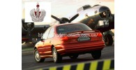 Автостекла на Автостекла Ford Contour 1995-2001
