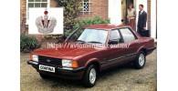 Автостекла на Автостекла Ford Taunus/Cortina 1980-1980