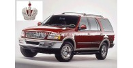 Автостекла на Автостекла Ford Expedition 1997-