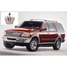 Автостекла на Ford Expedition  1997-