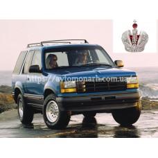 Автостекла на Ford Explorer  1991-2001