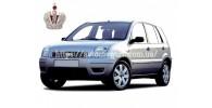 Автостекла на Ford Fusion  2002-2012