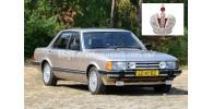 Автостекла на Автостекла Ford Granada/Consul 1981-1985