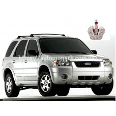 Автостекла на Ford Maverick/Escape  2001-2007