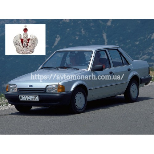 Заднее стекло Ford Escort/Orion (20000) на Ford Escort/Orion (Седан, Комби, Хетчбек,Кабриолет)