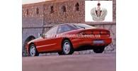 Автостекла на Автостекла Ford Probe 1993-1997