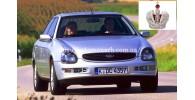Автостекла на Ford Scorpio  1985-1998