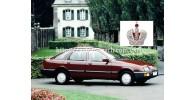 Автостекла на Ford Sierra  1982-1987