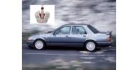 Автостекла на Ford Sierra  1987-1993