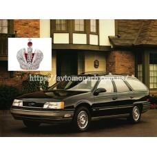 Автостекла на Ford Taurus/Sable 1986-1995