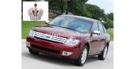 Автостекла на Ford Taurus/Sable  1995-2007