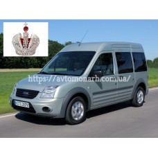 Автостекла на Ford Tourneo/Connect  2002-2013