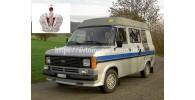 Автостекла на Ford Transit  1966-1986