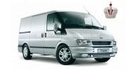 Автостекла на Ford Transit  2000-2013