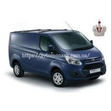Автостекла на Ford Transit Custom  2013-