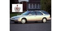 Автостекла на Автостекла Honda Accord/Аerodeck 1993-1998