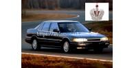 Автостекла на Honda Accord  1986-1990
