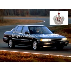 Автостекла на Honda Accord  1986-1990