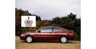 Автостекла на Honda Accord 1993-1998