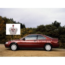 Автостекла на Honda Accord  1993-1998