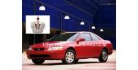 Автостекла на Автостекла Honda Accord 1998-2002