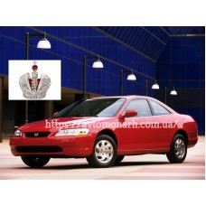 Автостекла на Honda Accord  1998-2002