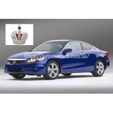 Автостекла на Honda Accord  2008-2012