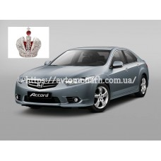 Автостекла на Honda Accord  2008-2013