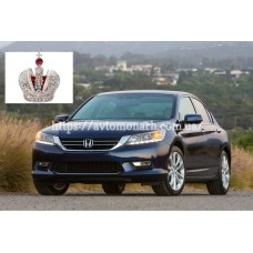 Автостекла на Honda Accord  2013-