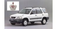 Автостекла на Honda CR-V 1996-2001