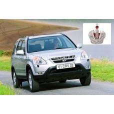 Автостекла на Honda CR-V  2002-2006