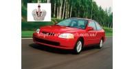 Автостекла на Автостекла Honda Civic 1996-2001