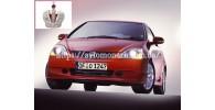 Автостекла на Автостекла Honda Civic 2001-2005