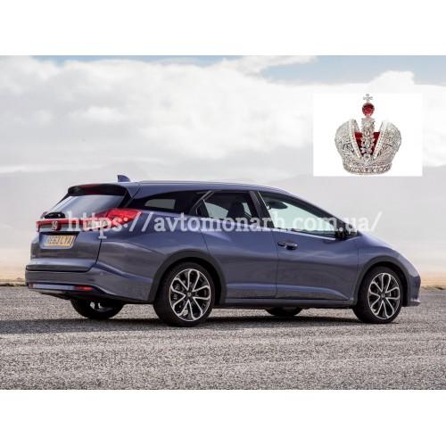 Заднее стекло Honda Civic/Tourer (2062) на Honda Civic/Tourer (Хетчбек, Комби)