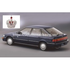 Автостекла на Honda Concerto  1988-1994