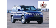 Автостекла на Автостекла Honda HR-V 1999-2006